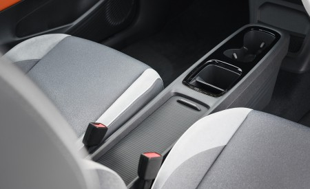 2021 Volkswagen ID.3 1st Edition (UK-Spec) Interior Front Seats Wallpapers  450x275 (107)