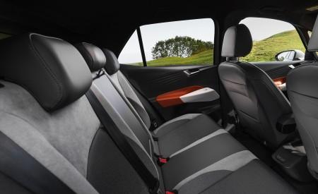 2021 Volkswagen ID.3 1st Edition (UK-Spec) Interior Rear Seats Wallpapers 450x275 (108)