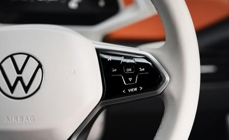 2021 Volkswagen ID.3 1st Edition (UK-Spec) Interior Steering Wheel Wallpapers 450x275 (84)