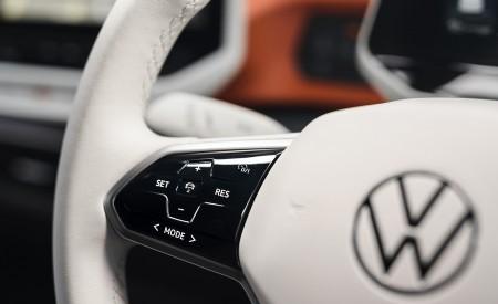 2021 Volkswagen ID.3 1st Edition (UK-Spec) Interior Steering Wheel Wallpapers 450x275 (85)