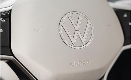 2021 Volkswagen ID.3 1st Edition (UK-Spec) Interior Steering Wheel Wallpapers 450x275 (86)