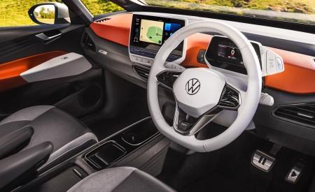 2021 Volkswagen ID.3 1st Edition (UK-Spec) Interior Wallpapers  450x275 (74)