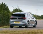 2021 Volkswagen ID.3 1st Edition (UK-Spec) Rear Three-Quarter Wallpapers 150x120 (16)
