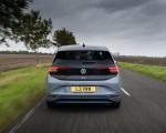 2021 Volkswagen ID.3 1st Edition (UK-Spec) Rear Wallpapers 150x120 (11)