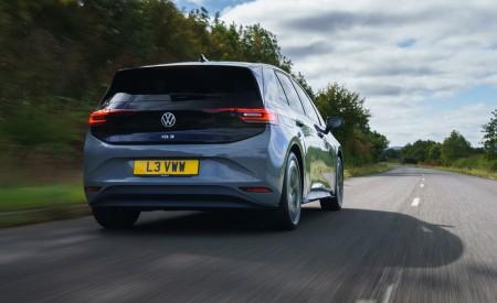 2021 Volkswagen ID.3 1st Edition (UK-Spec) Rear Wallpapers  450x275 (12)