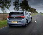 2021 Volkswagen ID.3 1st Edition (UK-Spec) Rear Wallpapers  150x120 (6)