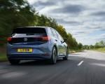 2021 Volkswagen ID.3 1st Edition (UK-Spec) Rear Wallpapers  150x120 (13)