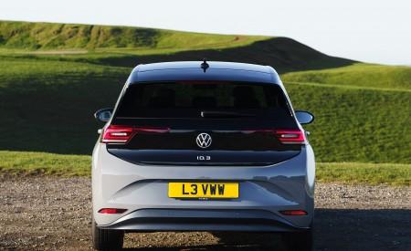 2021 Volkswagen ID.3 1st Edition (UK-Spec) Rear Wallpapers 450x275 (41)