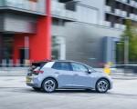 2021 Volkswagen ID.3 1st Edition (UK-Spec) Side Wallpapers 150x120 (26)