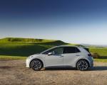 2021 Volkswagen ID.3 1st Edition (UK-Spec) Side Wallpapers 150x120 (44)