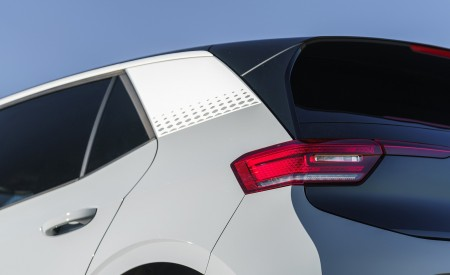 2021 Volkswagen ID.3 1st Edition (UK-Spec) Tail Light Wallpapers  450x275 (70)