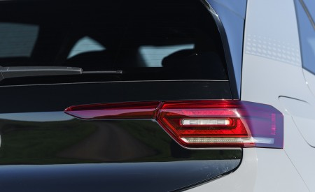 2021 Volkswagen ID.3 1st Edition (UK-Spec) Tail Light Wallpapers 450x275 (71)