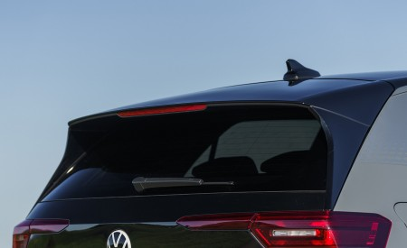 2021 Volkswagen ID.3 1st Edition (UK-Spec) Tail Light Wallpapers 450x275 (72)