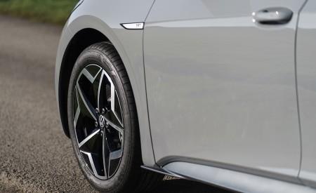 2021 Volkswagen ID.3 1st Edition (UK-Spec) Wheel Wallpapers 450x275 (52)