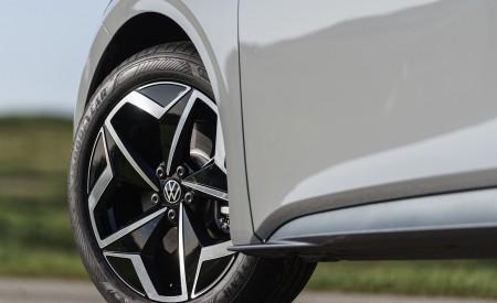 2021 Volkswagen ID.3 1st Edition (UK-Spec) Wheel Wallpapers  450x275 (51)