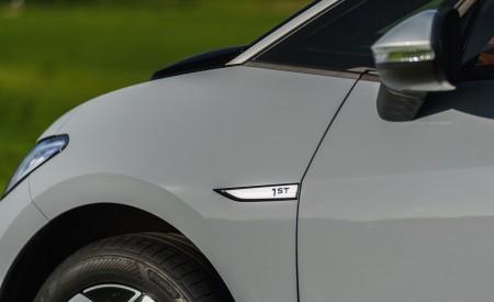 2021 Volkswagen ID.3 1st Edition (UK-Spec) Wheel Wallpapers  450x275 (50)