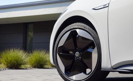 2021 Volkswagen ID.3 1st Edition Wheel Wallpapers 450x275 (118)