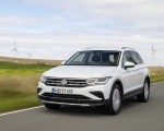 2021 Volkswagen Tiguan Plug-In Hybrid Front Wallpapers 150x120 (1)