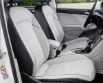 2021 Volkswagen Tiguan Plug-In Hybrid Interior Front Seats Wallpapers 150x120 (16)