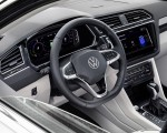2021 Volkswagen Tiguan Plug-In Hybrid Interior Wallpapers 150x120 (14)