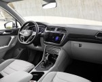 2021 Volkswagen Tiguan Plug-In Hybrid Interior Wallpapers 150x120 (15)
