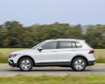 2021 Volkswagen Tiguan Plug-In Hybrid Side Wallpapers 150x120 (5)
