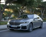 2020 BMW 7-Series Plug-In Hybrid Wallpapers HD