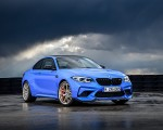 2020 BMW M2 CS Coupe Front Three-Quarter Wallpapers  150x120 (47)