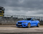 2020 BMW M2 CS Coupe Front Three-Quarter Wallpapers  150x120 (49)