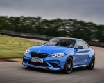 2020 BMW M2 CS Coupe Front Three-Quarter Wallpapers  150x120 (4)