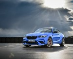 2020 BMW M2 CS Coupe Front Three-Quarter Wallpapers  150x120 (39)