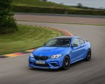 2020 BMW M2 CS Coupe Front Three-Quarter Wallpapers  150x120 (6)