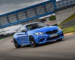 2020 BMW M2 CS Coupe Front Three-Quarter Wallpapers  150x120 (18)
