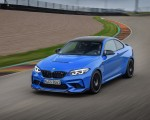 2020 BMW M2 CS Coupe Front Three-Quarter Wallpapers  150x120 (7)