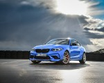 2020 BMW M2 CS Coupe Front Three-Quarter Wallpapers  150x120 (41)