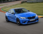 2020 BMW M2 CS Coupe Wallpapers HD