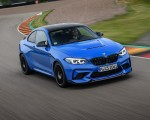 2020 BMW M2 CS Coupe Front Three-Quarter Wallpapers  150x120 (8)
