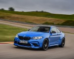 2020 BMW M2 CS Coupe Front Three-Quarter Wallpapers  150x120 (9)