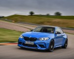 2020 BMW M2 CS Coupe Front Three-Quarter Wallpapers  150x120 (10)
