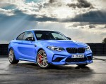 2020 BMW M2 CS Coupe Front Three-Quarter Wallpapers  150x120 (45)