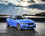 2020 BMW M2 CS Coupe Front Three-Quarter Wallpapers  150x120 (46)