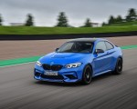 2020 BMW M2 CS Coupe Front Three-Quarter Wallpapers 150x120 (19)