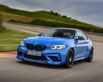 2020 BMW M2 CS Coupe Front Three-Quarter Wallpapers 150x120 (2)