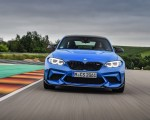 2020 BMW M2 CS Coupe Front Wallpapers 150x120 (14)