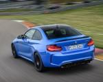 2020 BMW M2 CS Coupe Rear Three-Quarter Wallpapers  150x120 (20)