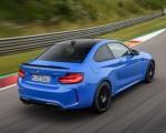 2020 BMW M2 CS Coupe Rear Three-Quarter Wallpapers  150x120 (21)