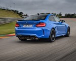 2020 BMW M2 CS Coupe Rear Three-Quarter Wallpapers 150x120 (36)
