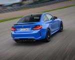 2020 BMW M2 CS Coupe Rear Three-Quarter Wallpapers 150x120 (23)