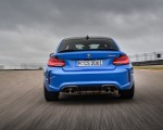 2020 BMW M2 CS Coupe Rear Wallpapers  150x120 (35)