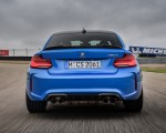 2020 BMW M2 CS Coupe Rear Wallpapers  150x120 (34)